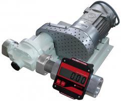 BAG-800 VAC + MGE 250
