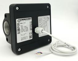 MGI-110 · Импульсный