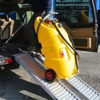 EMILCADDY® 110 литров , для дизель/бензин , ручной_13