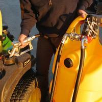 EMILCADDY® 110 литров , для дизель/бензин , ручной_15