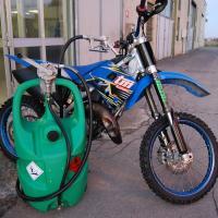 EMILCADDY® 110 литров , для дизель/бензин , ручной_21