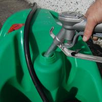 EMILCADDY® 110 литров , для дизель/бензин , ручной_7