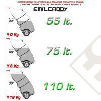 EMILCADDY® 110 литров , для дизель/бензин , ручной_25