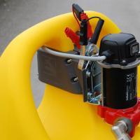 EMILCADDY® 110 литров , для дизель/бензин , ручной_3