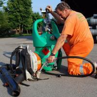 EMILCADDY® 110 литров , для дизель/бензин , ручной_22