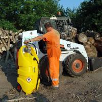 EMILCADDY® 110 литров , для дизель/бензин , ручной_23