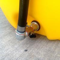 EMILCADDY® 110 литров , для дизель/бензин , ручной_12