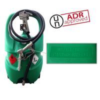 EMILCADDY® 110 литров , для дизель/бензин , ручной_4