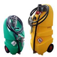 EMILCADDY® 110 литров , для дизель/бензин , ручной_1