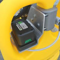 EMILCADDY® 110 литров , для дизель/бензин , ручной_29