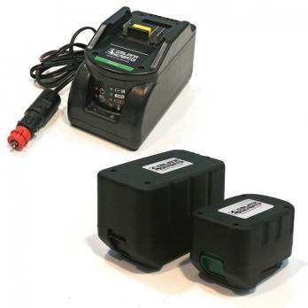 EMILCADDY® 110 литров , для дизель/бензин , ручной