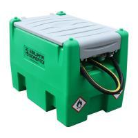 Carrytank® 220 литров , для бензина , 12/24 V + счётчик