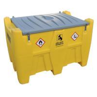 Carrytank® 440 литров , для дизеля , 12/24 V + счётчик , фильтр