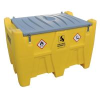 Carrytank® 440 литров , для дизеля , 220 V + счётчик , фильтр