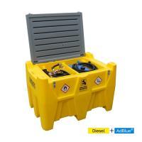 Carrytank® 440 + 50 литров , для дизеля + Adblue