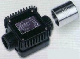 K24 - Импульсный счетчик
