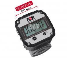 Piusi K 600  B/3 импульсный счетчик