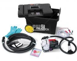 PIUSIBOX для AdBlue®