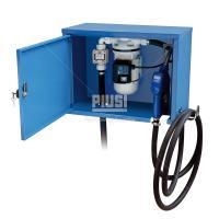 Suzzara Blue Box