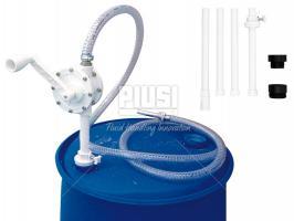 Rotative hand pump + набор
