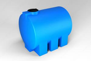 Емкость ЭВГ 5000 литров