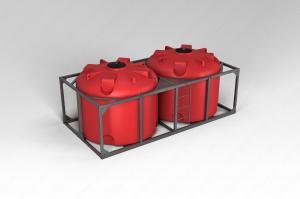 Кассета (КАС 4500 литров TR x 2 шт.)