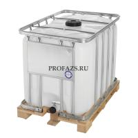 Еврокуб 1000 литров, новый , крышка DN 150 , WERIT